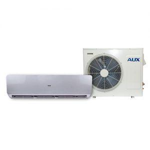 La Línea Inverter permite hasta 60% de ahorro de energía.